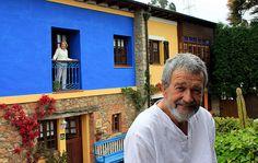 Casa Pradina I. Casa de Aldea. Turismo Rural en #Gozón. #AldeasAsturias #TurismoRural #alojamiento #accommodation #turismo #tourism #Asturias #ParaísoNatural #NaturalParadise #Spain