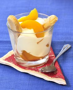 Filip Sajler a Ondřej Slanina v oblíbené kulinářské show Healthy Deserts, Trifle, Desert Recipes, Tiramisu, Cheesecake, Food And Drink, Ice Cream, Cooking Recipes, Pudding