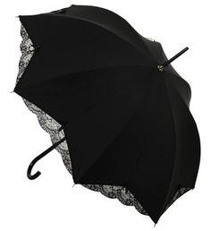 Parapluie long manuel