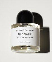 Blanche Eau de Parfum - Byredo Parfums Online Store. This is good stuff