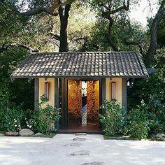Fit Honeymoon Destinations: Golden Door Spa, California