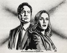 The X-Files are back !!