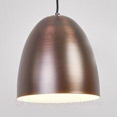 Attraktiv LED-hengelampe Norina