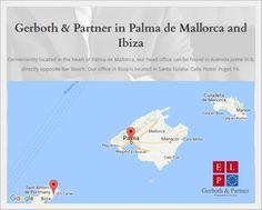 Gerboth & Partner | #Lawyers in #Mallorca & #Ibiza | #Rechtsanwalt #Abogados #Spain #Spanien #España