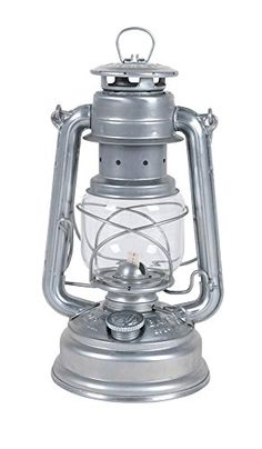From 17.95 Feuer Hand 276 Lantern One Size Zinc Plated