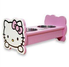 Hello Kitty Pet Dining Table:Dream Kitty