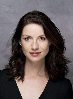 HQ portrait of Caitriona Balfe from LA Times photoshoot from SDDC.