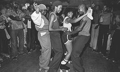 Boogie wonderland: disco's hottest 70s nightclubs | Books | The Guardian