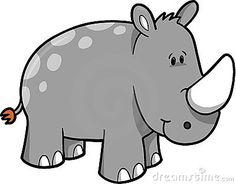 baby rhino clipart jungle pinterest baby rhino rhinos and rh pinterest com rhino clipart free cute rhino clipart