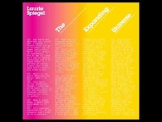laurie spiegel - east river dawn - YouTube