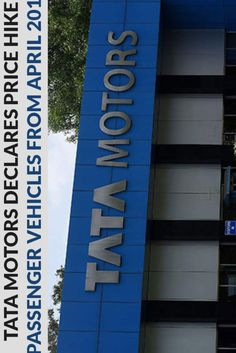 Tata Motors auto-mobile company currently sells a range of passenger vehicles starting from the Nano to premium SUV Hexa priced between Rs lakh and Rs lakh. Tata Cars, Tata Motors, Jaguar Land Rover, Adventure, Vehicles, Adventure Nursery, Vehicle