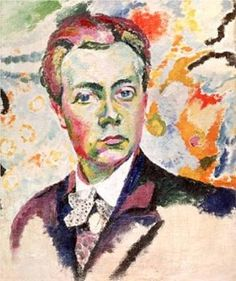 Robert Delaunay (12 April 1885 – 25 October 1941) was a French artist who, with his wife Sonia Delaunay and others, cofounded the Orphism art movement, noted for its use of strong colours and geometric shapes. His later works were more abstract, reminiscent of Paul Klee. His key influence related to bold use of colour, and a clear love of experimentation of both depth and tone.