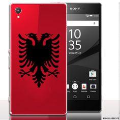 Coque Mobile Sony Xperia z5 Albanie. #Albanie #Coque #SonyXperia #Z5
