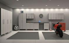 #HomeGarage dream garage design