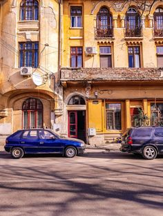 Charming Little City Near Bucharest – Ploiești, Romania – Chique Romania Beautiful Places To Visit, Beautiful Homes, Going On A Trip, Cool Cafe, Sundial, Bucharest, 16th Century, Far Away, Tour Guide