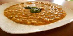 Receta de Porotos Granados, un delicioso plato típico de nuestra Cocina Tradicional Chilena.