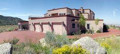 Exterior Custom Home Views - Lee Michael Homes Custom Builders in Albuquerque NM Custom Builders, New Mexico, Custom Homes, Nest, Exterior, Mansions, House Styles, Nest Box, Manor Houses