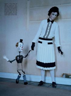 campana para vogue de tim walker