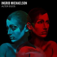 Ingrid Michaelson's New Duets EP 'Alter Egos' Cuts Deep