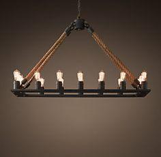 Rope Filament | RH