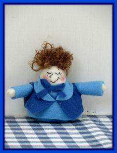 It's Raining Doll Parties: Cousin Hillary's Secret Hawk - The Dolls Product Lines Series