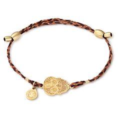 Love this Calavera Precious Threads Bracelet