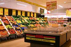 Wij willen misschien een supermarkt in de Borent maken.