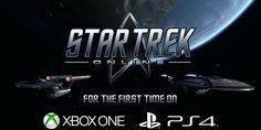 Arc Games a annoncé que le mmo free to play Star Trek Online était disponible…