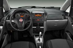 carro novo: Fiat Idea 2013