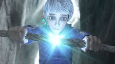 LET IT GO (FROZEN OST) JACK FROST VERSION (with lyrics) - 렛잇고 (겨울왕국 OST)...