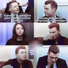 Logan And Jake, Funny Share, Love Quotes With Images, Turkish Actors, Gumball, Actors & Actresses, Death, Fictional Characters, Funny