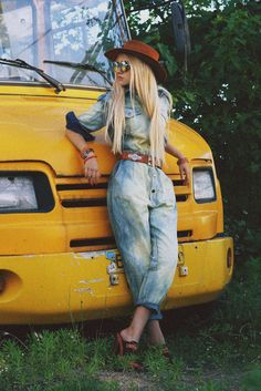Do you remember me?: YELLOW BUS