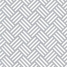 WS5722 tatami trenna travis wide cotton sateen bekko collection geometrics slate