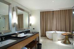 Luxe badkamers voorbeelden