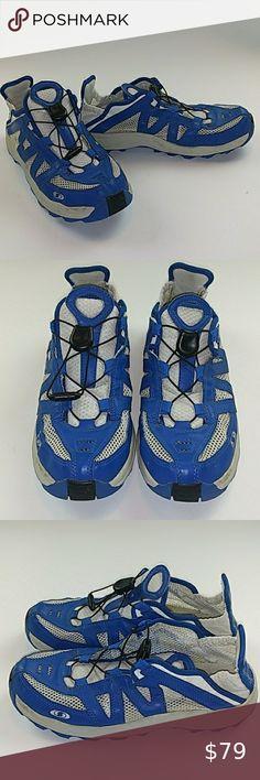 zapatos salomon santiago de chile lima peru