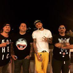#GuèPequeno Guè Pequeno: My crew my dawgs set rules break laws #vero @enzbenz @emilianolozio @djjayk