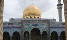 Sayeda Zeinab shrine