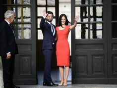 Engagement of Prince Carl Philip and Sofia Hellqvist