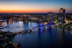 A Rich History and Youthful Energy Collide in Jacksonville, Florida | Better Living