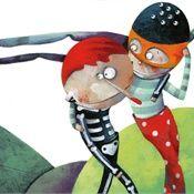 Steven Van Hasten's Portfolio - International editorial and children's book illustrator. Nonfiction Books, Tigger, Illustrator, Disney Characters, Fictional Characters, Editorial, Van, Gallery, Children