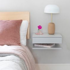 Modern Nightstand Ideas from the Master Bedroom Collection - bedroom furniture master Cozy Bedroom, Bedroom Decor, Master Bedroom, Mens Bedding Sets, Luxury Bedroom Furniture, Luxury Bedding, Side Tables Bedroom, Under Bed Storage, Luxurious Bedrooms
