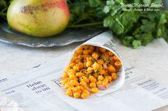 Thengai Maangai Sundal- Marina Beach Special Snack  - Powered by @ultimaterecipe