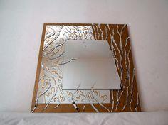 Oltre 1000 immagini su specchio quadrato mosaico pittura su pinterest boutique - Specchio mosaico vetro ...