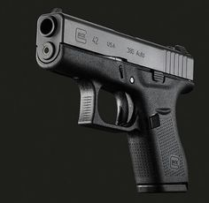 Glock 42 .380 Auto. I'm pretty excited about this pistol.