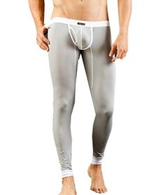 Introducing BuyBox Mens Cotton Thin Underwear Pants Long John Warm Trousers. Great product and follow us for more updates!