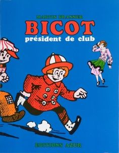 bicot et les rantanplan - perry winkle and the rinkeydinks