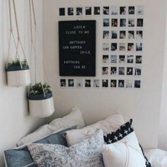 Minimalist Dorm Room Ideas