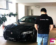 The Jaguar is ready 👌 - @ceramicpro_china #ceramicpro #automotive #lifestyle #nanoceramic #paintprotection #nanocoating #paintcoating #ceramiccoating #detailing #cppeople #ceramicprolifestyle #china