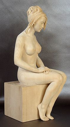 Necessary sexy nude women wood carvings opinion