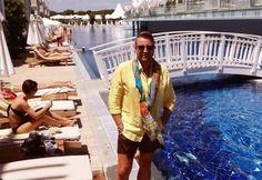 "Catalin Botezatu: ""Oricand pot avea un copil. Sunt inca viril"" on http://www.fashionlife.ro"